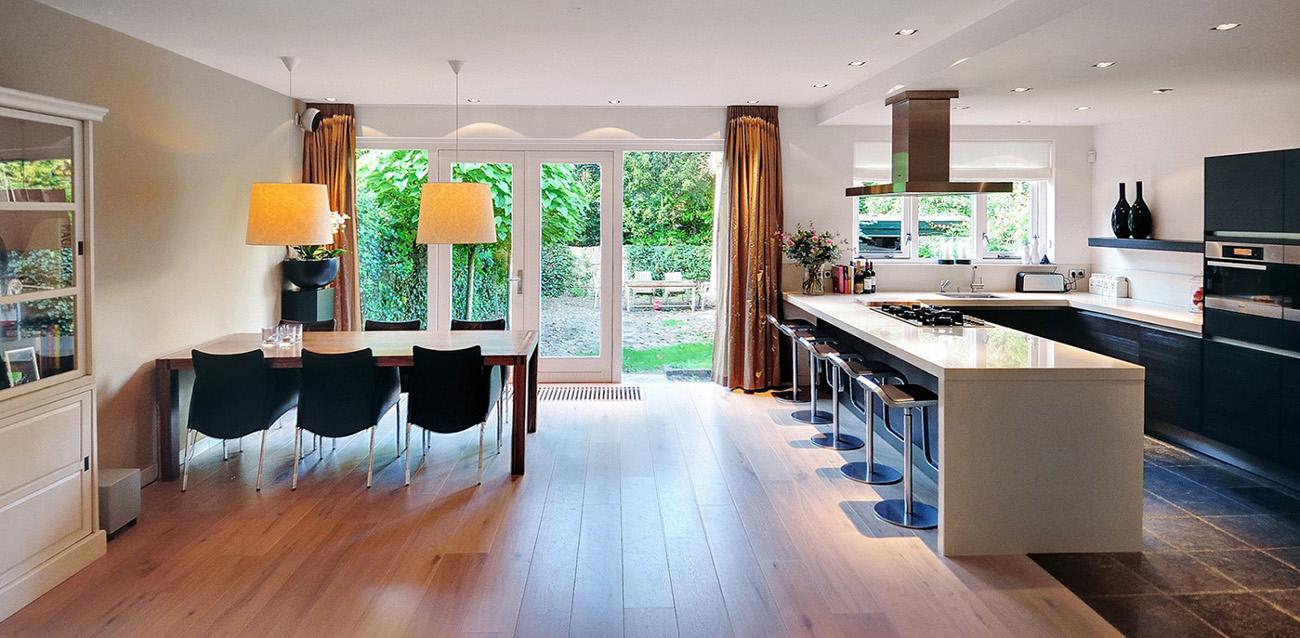 Keuken Verbouwen Aannemer : Ons werk – Aannemer Dordrecht
